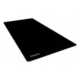 Мат под тренажер Reebook RAMT-10229 черный