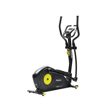 Орбитрек (эллиптический тренажер) Reebok One Series GX40