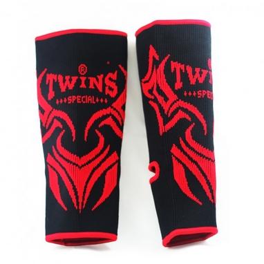 Голеностоп эластичный Twins FAG-1-BK черный