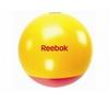Мяч для фитнеса (фитбол) 55 см Reebok с усиленным дном розовый - фото 1