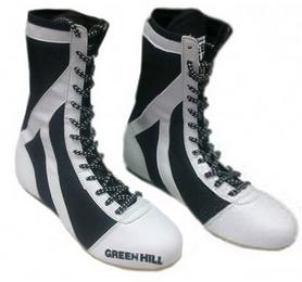 Боксерки Green Hill BSS-3050
