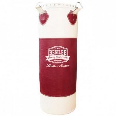 Мешок боксерский Benlee FULLMEN (кожа) 120х25 см
