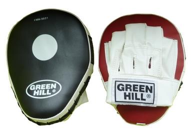 Лапы гнутые Green Hill FMN-5031