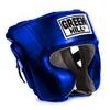 Шлем боксерский Green Hill Sparring HGS-9409b синий - фото 1