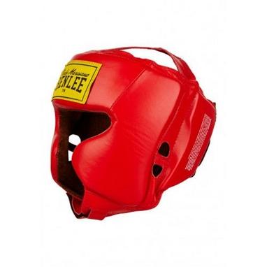 Шлем боксерский Benlee Tyson красный