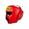 Шлем боксерский Benlee Tyson красный - фото 1