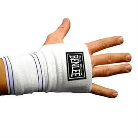 Бинт-перчатка Benlee Fist белый (1 шт)