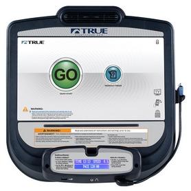Фото 2 к товару Велотренажер горизонтальный True CS900 Transcend 16