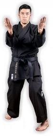 Фото 3 к товару Кимоно для карате Muri Oto Kumite 0214 черное