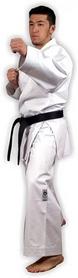 Фото 3 к товару Кимоно для карате Muri Oto Kumite Original 0210 белое