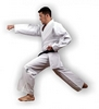 Кимоно для карате Muri Oto Kumite Original 0210 белое - фото 5
