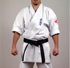 Кимоно для карате Muri Oto Kyokushin 0213 белое - фото 6