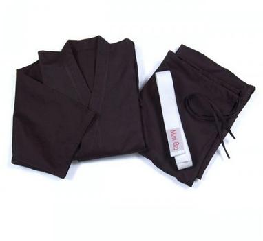 Кимоно для джиу-джитсу Muri Oto 0320 с прошивкой