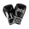 Перчатки боксерские Benlee Quincy черные - фото 1