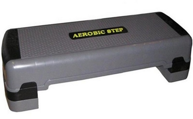 Степ-платформа Aerobic Step P-780