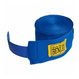 Бинты Benlee Elastic синие (4,5 м) (2 шт)