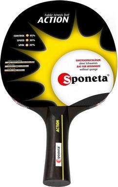 Ракетка для настольного тенниса Sponeta Action**