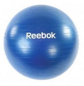 Мяч для фитнеса 65 см Reebok синий