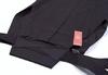 Хакама смесовая Muri Oto 1060 черная - фото 3