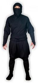 Фото 2 к товару Форма для ниндзюцу (синоби седзоку) Muri Oto 1120 черная