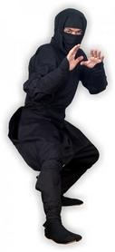 Фото 3 к товару Форма для ниндзюцу (синоби седзоку) Muri Oto 1120 черная