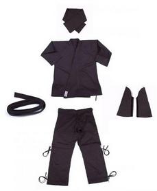 Форма для ниндзюцу (синоби седзоку) Muri Oto 1121 черная