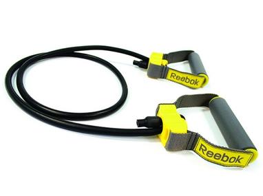 Эспандер для фитнеса с регулируемой длиной Reebok RSTB-10076