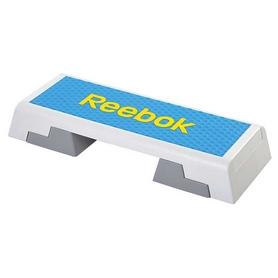 Фото 2 к товару Степ-платформа Reebok Deck Cyan