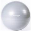 Мяч для фитнеса (фитбол) 65 см Reebok серый - фото 1