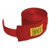 Бинты Benlee Elastic красные (3 м) - фото 1