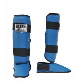 Защита для ног (голень+стопа) Green Hill Battle SIB-0014 - S
