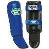 Защита для ног (голень+стопа) Green Hill Guard SIG-0012 синяя - фото 1