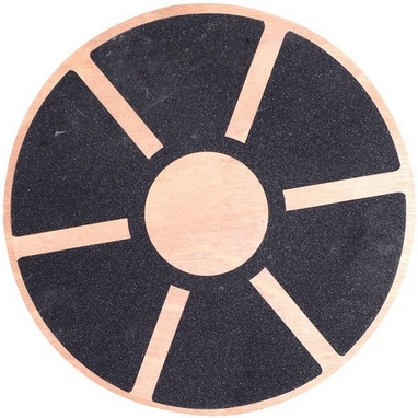 Баланс борд Live Up Balanse Board деревянный