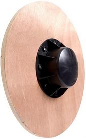 Фото 2 к товару Баланс борд Live Up Balanse Board деревянный