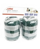 Утяжелители для рук LiveUp Wrist/Ankle Weight 2 шт по 2 кг - фото 2