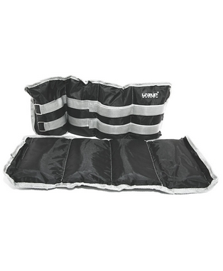 Утяжелители для рук LiveUp Wrist/Ankle Weight 2 шт по 3 кг
