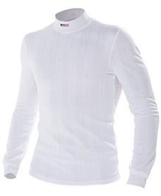 Термореглан мужской Biotex Windbiotex art.130CL-BL white