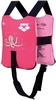 Жилет для плавания детский Arena Learn To Swim Pad pink - фото 1
