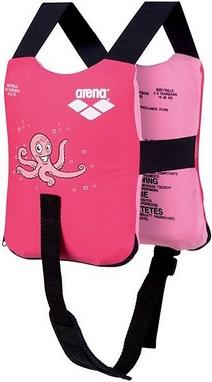 Жилет для плавания детский Arena Learn To Swim Pad pink