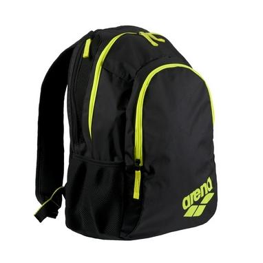 Рюкзак спортивный Arena Spiky 2 Backpack Fuchsia черный