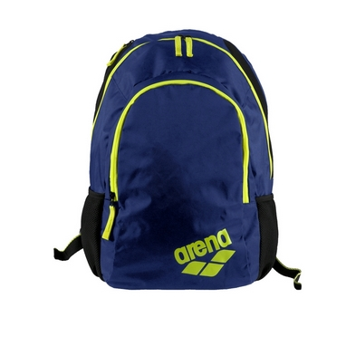 Рюкзак спортивный Arena Spiky 2 Backpack Fuchsia синий