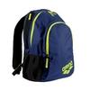 Рюкзак спортивный Arena Spiky 2 Backpack Fuchsia синий - фото 2