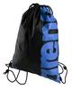 Сумка-мешок Arena Fast Swimbag черно-синий - фото 1