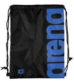 Фото 2 к товару Сумка-мешок Arena Fast Swimbag черно-синий