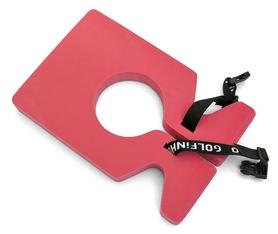 Жилет для плавания Golfinho MA304 красный