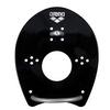 Лопатки для плавания (ласты для рук) Arena Elite Hand Paddle black - фото 1