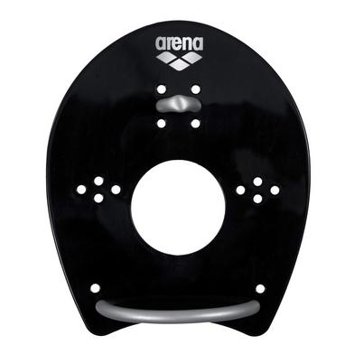 Лопатки для плавания (ласты для рук) Arena Elite Hand Paddle black