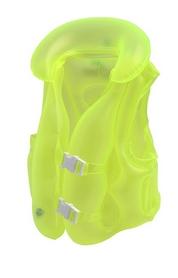 Жилет для плавания детский Golfinho MA314 зеленый