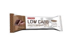 Батончик протеиновый Nutrend Low Carb Protein Bar 30 (24х80 г) - манго NUT-979-1