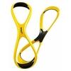 Лопатки для плавания Finis Forearm Fulcrum желтые - фото 1